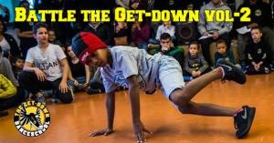 Battle the Get-down 2