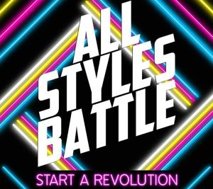 All Styles Battle 2018