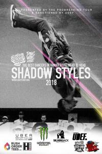 Shadow Styles 2018