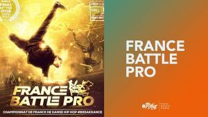 France Battle Pro 2018