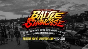 Battle Showcase 2018