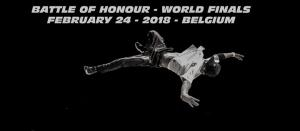 Battle Of Honour World Finals 2018