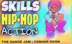 Skills Hip-Hop Action 2018