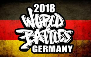 HHI World Battles Germany 2018