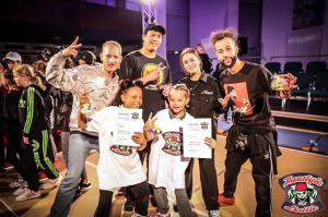 Freestyle Kids Battle 2018