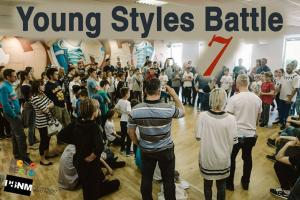 Young Styles Battle 7