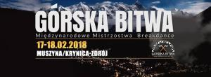Górska Bitwa Winter Edition 3