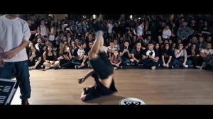 Breakin' Bad Street Dance Festival 2018