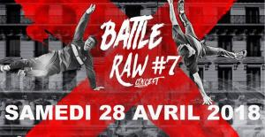 Battle RAW Concept #7 (3vs3 & Kids 1vs1)