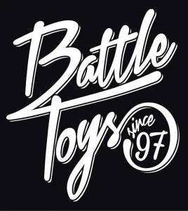 21 - Battle Toys Anniversary 2018