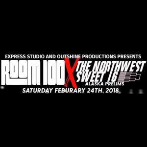 ROOM 100 x NORTHWEST SWEET 16
