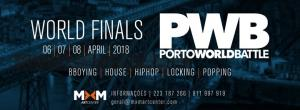 Porto World Battle (world finals)
