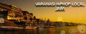 Varanasi Hip-hop Local Jam 2