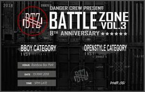 Battle Zone 3