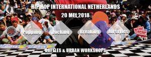 HHI Netherlands Battles 2018