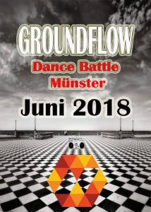 Groundflow Dance Battle 2018
