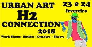 Urban Art H2 Conection 2018