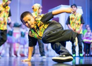 A fundraiser to fight Melanoma: Breakdance Battle 2018