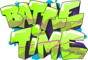 Battle Time Burgas 2018