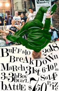 Buffalo Breakdown 2018