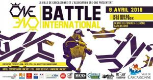 One-One Battle International 2018