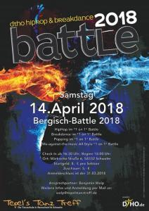 Bergisch Battle 2017
