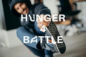 Hunger 4 Battle 2018