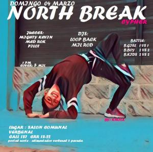 North Break 2018