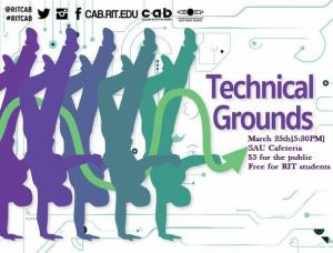 RIThym Crew Presents: Technial Grounds 2018