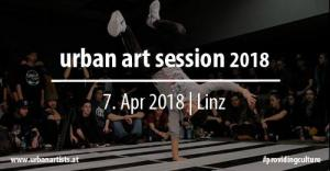 Urban Art Session 2018