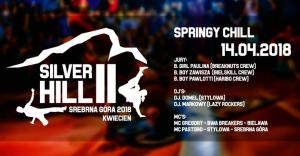 Silver Hill springy chill 2018