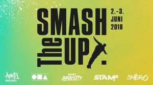 The Smash Up 2018