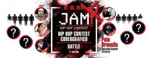 Jam Hip Hop Contest 2018