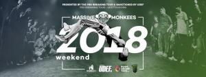 Massive Monkees Weekend 2018