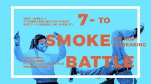 7-To-Smoke Battle 2018