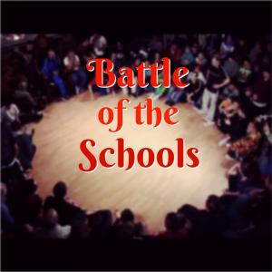 Battle of the schools 2018