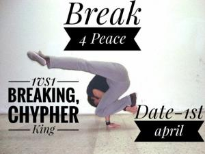 Break 4 Peace 2