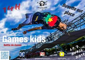 Battle Games Kids 2