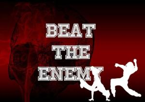 Beat The Enemy 2018