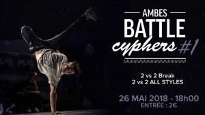 Ambès Battle Cyphers 1