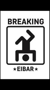Breaking Eibar 2018