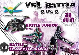 VSL battle 1
