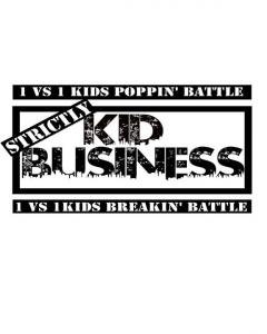 Strictly Kid Business 2018