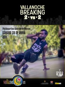 Vallanoche Breaking 2018