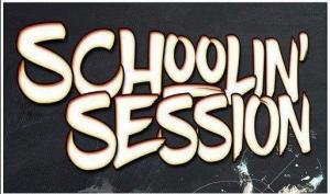 Schoolin' Session 10