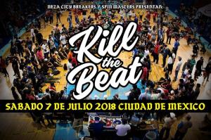 Kill the Beat 2018
