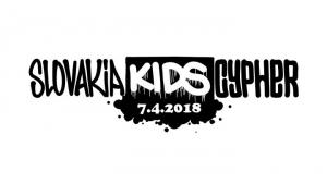 Slovakia Kids Cypher - Junior Breakers predkolo 2018