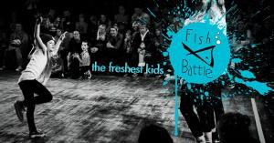 Fishbattle - the freshest kids 2018