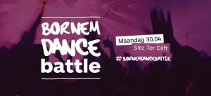 Bornem Dance Battle 2018