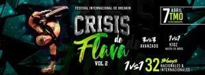 Festival Internation De Breakin Cricic De Flava 2